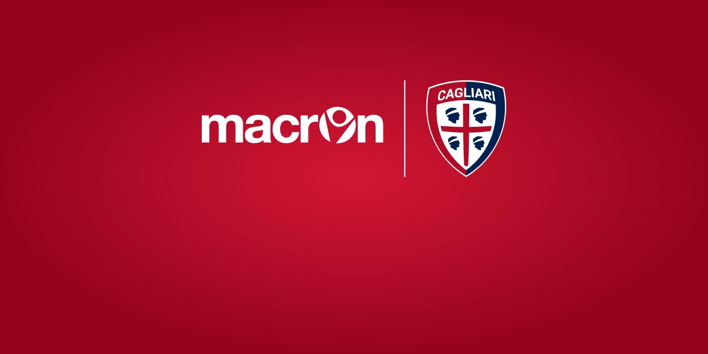 Macron vestirá al Cagliari