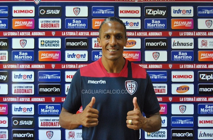 Bruno Alves: \