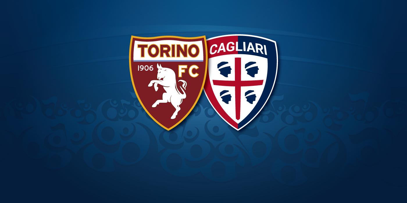 Dieci curiosità su Torino-Cagliari