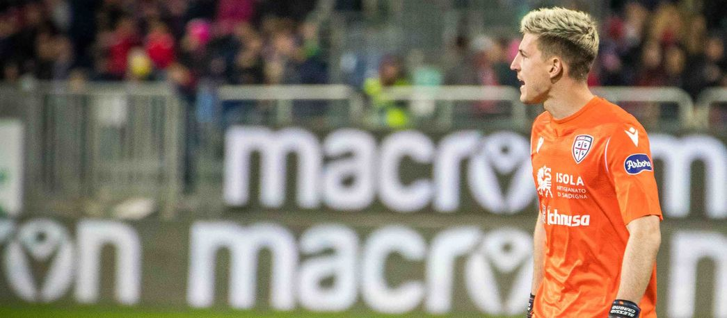 Ultimissime Notizie Cagliari Calcio : Cagliari Calcio News ...