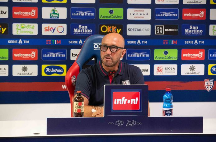 "Zenga: ""In partita sino all\'ultimo"""