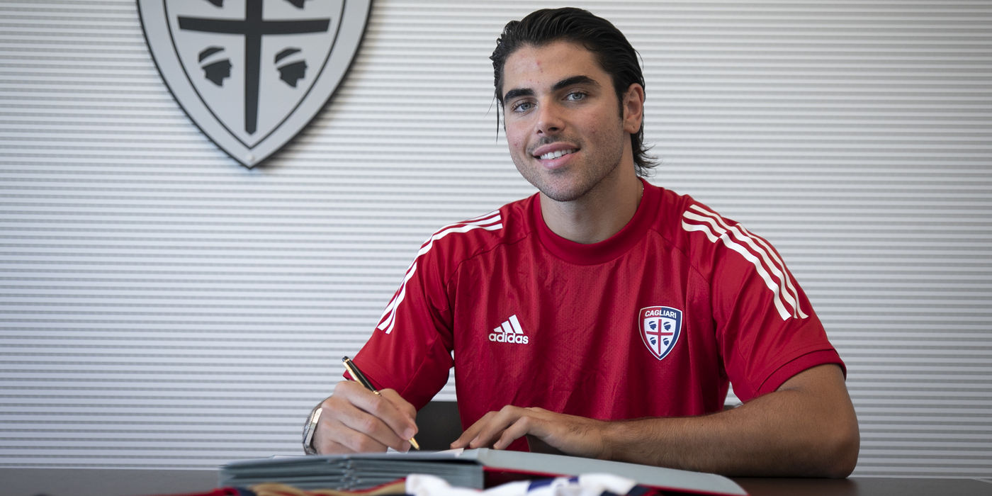 Sottil è del Cagliari -Cagliari Calcio
