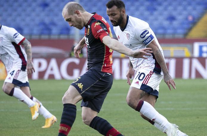 Ultimissime - Cagliari Calcio