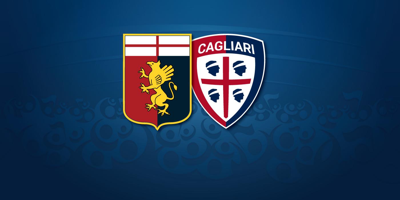 Dieci curiosità su Genoa-Cagliari
