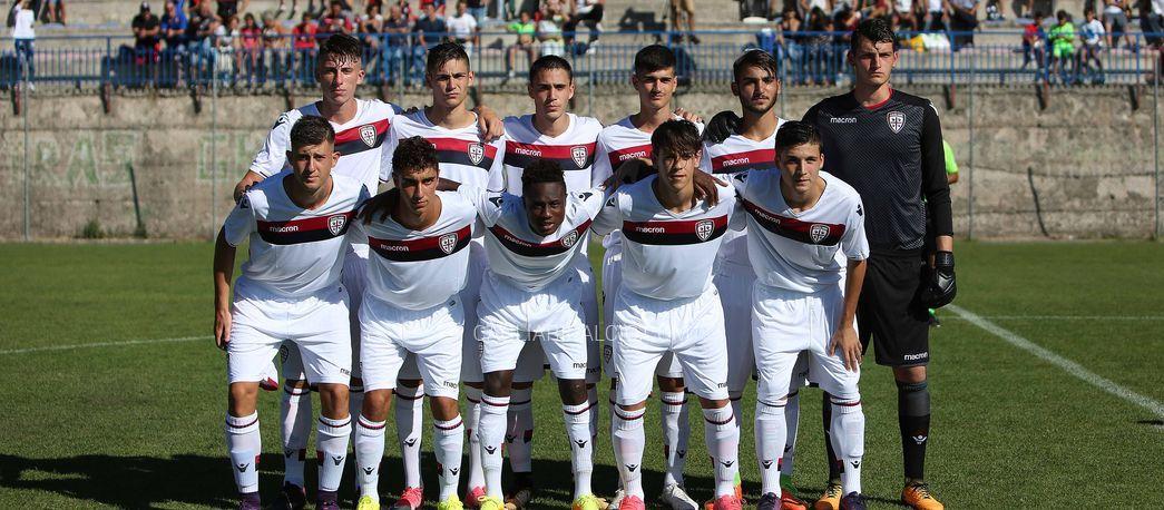 Campionato Primavera Calendario.Il Calendario Del Campionato Primavera Cagliari Calcio